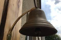 Lodní zvon MS Zeuss